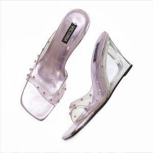ASOS | ASOS JET Leather Flat Shoes at ASOS | Zapatos